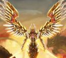 """Blade of Heaven,Ophilia the """"Purifier"""""""