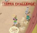 Zebra Challenge