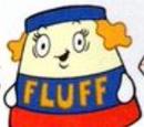 Mrs. Fluff