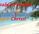 Totalna Porażka na wyspie Chrissi