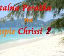 Totalna Porażka na wyspie Chrissi 2