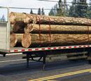 Trailer (logs)