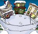 Fête de Noël 2007