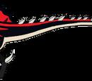 Grimm Raptor