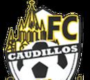 San Miguel F.C. Caudillos