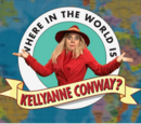 Where in the World is Kellyanne Conway?