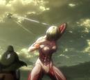 Attack on Titan-Bösewicht