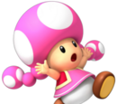 Toadette (Canon)/ArceusBowser44