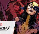 Marvel Quickdraw Season 1 11
