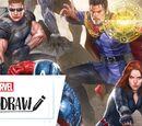 Marvel Quickdraw Season 1 13