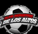 Deportivo De Los Altos