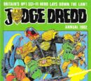 Judge Dredd Annual Vol 1 2