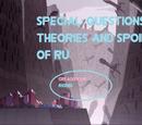 Ricki Universe: Especial: Preguntas, teorías y spoilers de RU