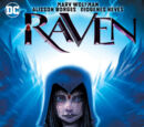 Raven (Collected)