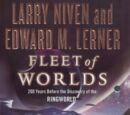 Fleet of Worlds (novel)