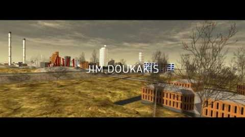 Fallout Heerlen - The 100 intro