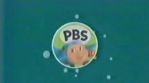 PBS Kids ID Jay Jay the Jet Plane (2005)