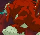 Son Gokū (Naruto)