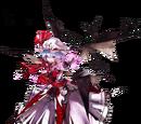 Remilia Scarlet (Koumajou Densetsu)