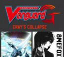 Cardfight!! Vanguard G: Cray's Collapse