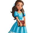 Принцесса Изабель