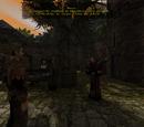 Zadania poboczne z Gothic II: Noc Kruka