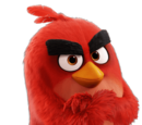 Red (The Angry Birds Movie)
