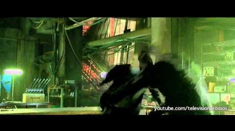 "Arrow 1x04 Promo ""An Innocent Man"" (HD)"