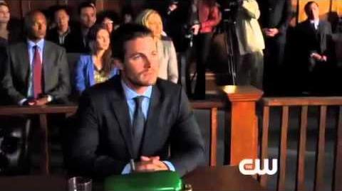 """""""Damaged"""" --- Arrow Season 1 Episode 5 Preview"""