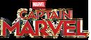 Captain Marvel (Updated Logo - Transparent).png