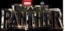 Black Panther (Updated Logo - Transparent).png