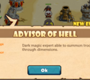 Advisor of Hell