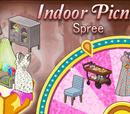 Indoor Picnic Spree Spinner