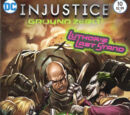 Injustice: Ground Zero Vol 1 10