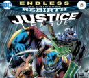 Justice League Vol 3 21