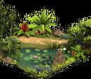 Maharaja's Jungle Pond