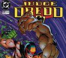 Judge Dredd Vol 1 17