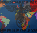 Rule of Axis: 1962 (Map Game)