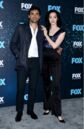 Upfronts 2017 Sean Teale and Emma Dumont.jpg