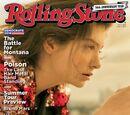 2017 Rolling Stone Photoshoot