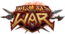 TCG Drums Of War Logo.png