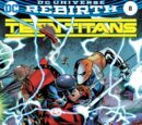 Teen Titans Vol 6 8