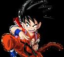 Son Goku (Teen)