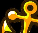 Значок «Якорь»