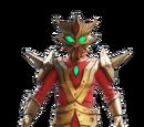 Ace Killer (Legacy Continuity)