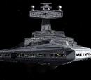 Hvězdný destruktor třídy Imperial I