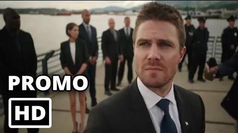 "Arrow 5x01 Promo Season 5 Episode 1 Promo ""Take Care"" (HD)"