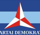 Democratic Party of Indonesia