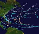2023 Atlantic Hurricane Season (MG's Realistic Version)