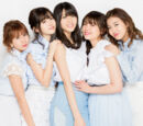 ℃-ute Discography